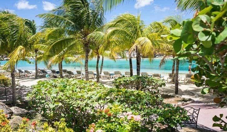 Curacao,quốc đảo Curacao