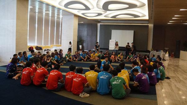CARAVAN 2019: Hành trình cảm xúc và đậm 'tinh thần C.T Group'