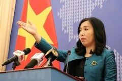 Activities in Truong Sa without Vietnam's permission have no merit