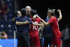 National team footballers given bonus for King's Cup win