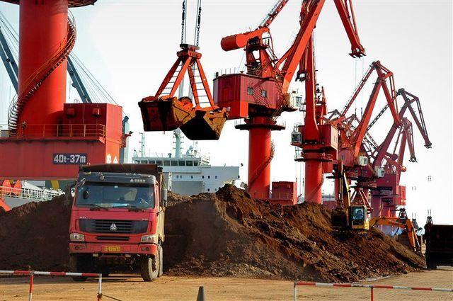 Trung Quốc dọa 'cắt' đất hiếm, Mỹ quay sang tìm nguồn ở châu Phi