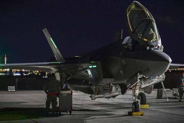 Mỹ 'nuốt lời', không tiếp tục đào tạo phi công Thổ Nhĩ Kỳ