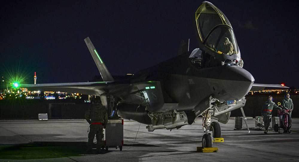 Thổ Nhĩ Kỳ,Mỹ,chiến đấu cơ,F-35,hệ thống phòng không S-400