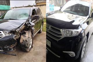 70 tiếng hồi sinh chiếc Toyota nát đầu của kỹ sư Tạch