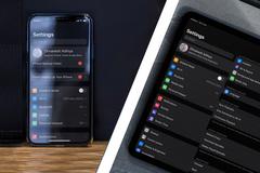 Cách bật Dark mode toàn hệ thống trên iOS 13 và iPadOS 13