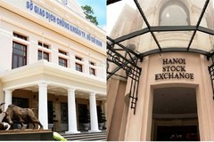 VN National Assembly supports merger of bourses