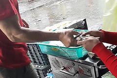 Chưa xác định được đối tượng dọa giết PV điều tra vụ bảo kê chợ Long Biên