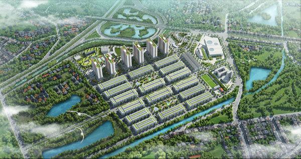 Him Lam Green Park - 'món hời' nhân đôi của nhà đầu tư