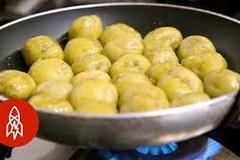 Khoai tây giá 25 triệu đồng mỗi kg có gì đặc biệt?