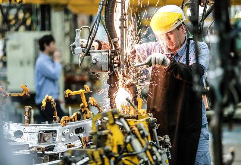Toyota phát triển mạnh nhà cung cấp vệ tinh tại Việt Nam