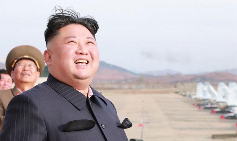 Triều Tiên vẫn đang làm giàu uranium