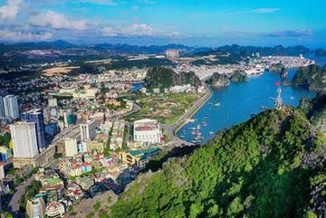 Bất động sản miền Bắc 2019: 'Sóng dồn' tỉnh lẻ