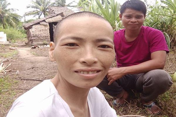 Vợ chồng,Ung thư