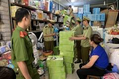 Chảo điện đa năng Trung Quốc phù phép thành 'Made in Viet Nam' lòe người dùng