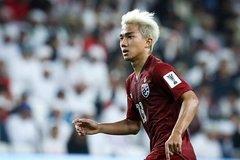 Messi Thái Lan xin lỗi Văn Hậu và CĐV Việt Nam