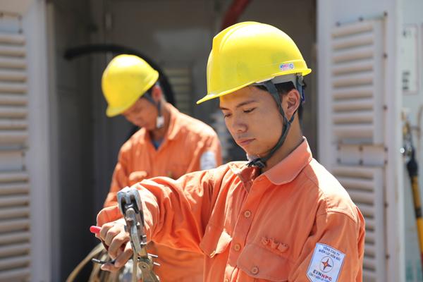 Tháng 6/2019, EVN tập trung đảm bảo cung cấp điện ổn định cho mùa cao điểm