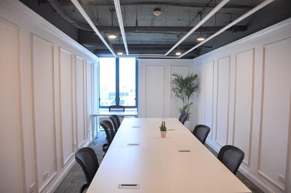 không gian làm việc chung,freelancer