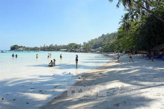 Pristine Island in Kien Giang untouched by tourism