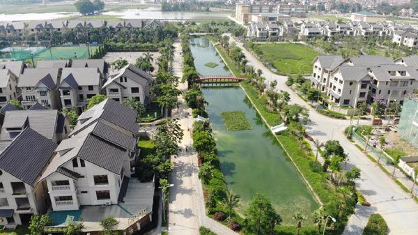 Quá tải đô thị, dân Hà Nội 'dịch chuyển' ra ngoại ô