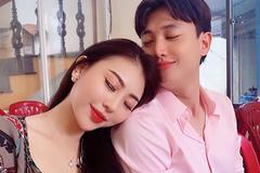 Cô gái Hải Phòng bị chê vì đăng ảnh tựa vai âu yếm Vũ 'Về nhà đi con'