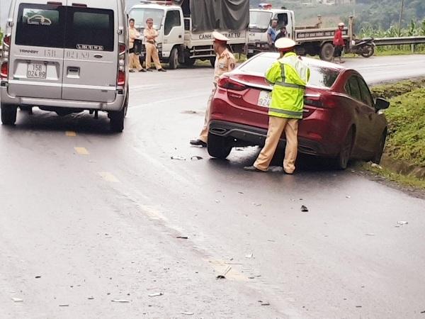 tai nạn,tai nạn giao thông,Sa Pa