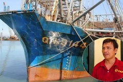 Xác minh tàu cá Quảng Nam bị cướp trên quần đảo Hoàng Sa