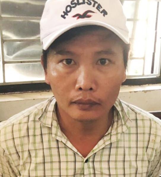 trộm cắp,trộm cắp ở bệnh viện,Đà Nẵng