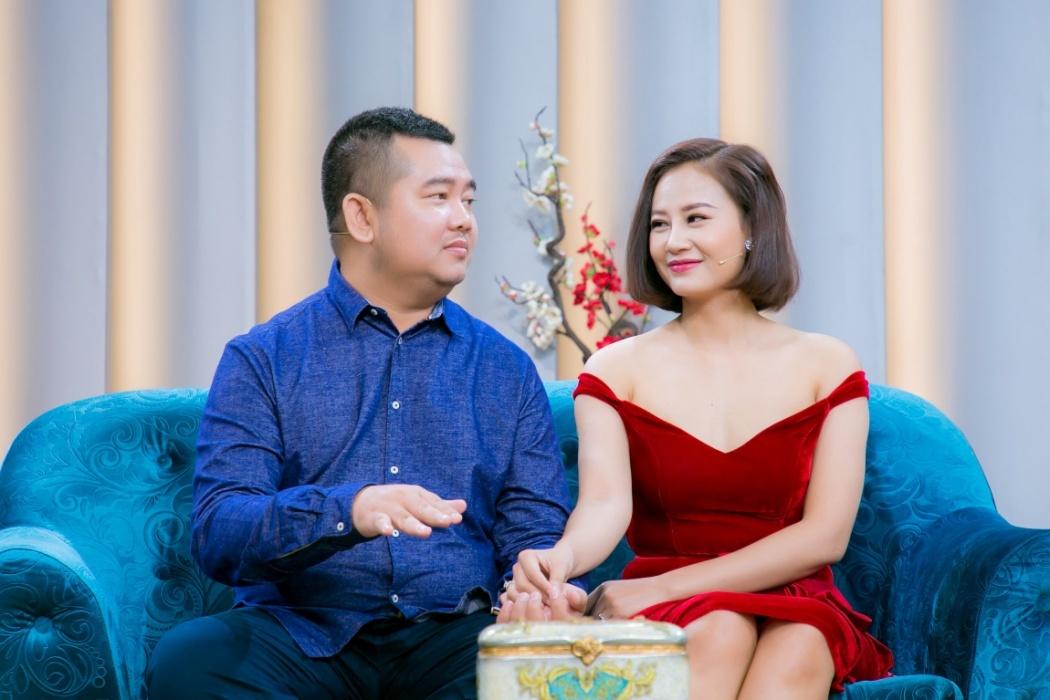 Mảnh ghép hoàn hảo,Ốc Thanh Vân,Hà Thuý Anh,Tuấn Mario