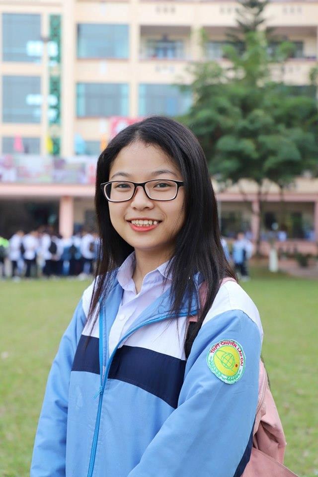 10X Lào Cai từ chối 10 trường đại học Mỹ để theo học tại Việt Nam