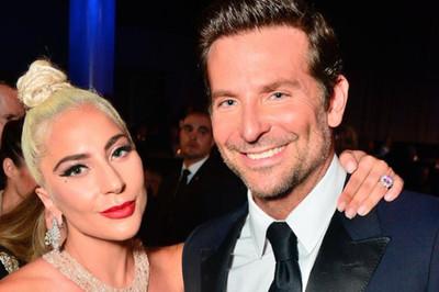 Lady Gaga không phải lý do khiến Bradley Cooper chia tay Irina Shayk