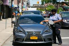 Giật mình Mỹ thu 1,4 tỷ USD từ vé phạt đỗ xe