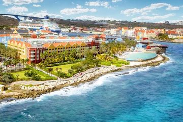 Curacao - Đối thủ của tuyển VN tại chung kết King's Cup giàu tới mức nào?