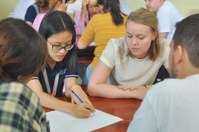 Trường ĐH Tôn Đức Thắng phản đối Tổng LĐLĐ Việt Nam