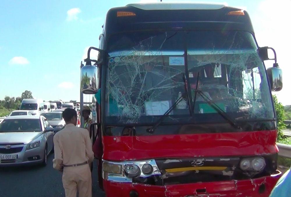 tai nạn,tai nạn giao thông,Tiền Giang