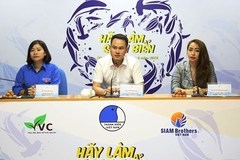VN sea clean-up campaign calls for participation of 100,000 people