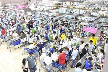 Retailers struggle to survive in Vietnamese market