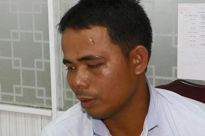 Bị chủ quỵt tiền, gã trai Thanh Hóa ép bạn gái đi nhà nghỉ và cái kết