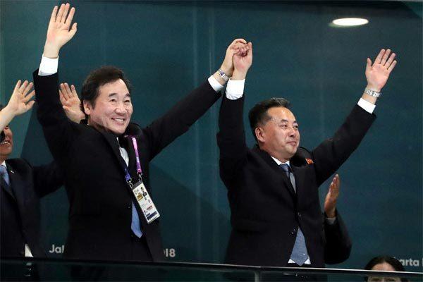 Phó Thủ tướng Triều Tiên đến Trung Quốc