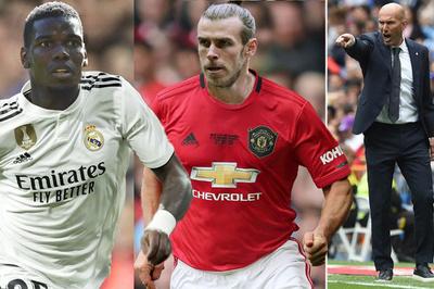 Real gả Bale cho MU lấy Pogba, PSG chiêu dụ De Ligt
