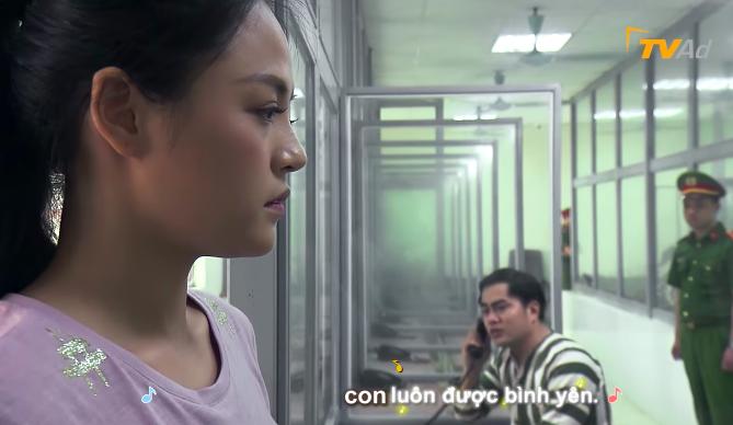 Khán giả 'Về nhà đi con' hả hê vì thấy cảnh Khải khóc nấc trong tù