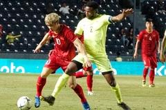 Xem trực tiếp chung kết King's Cup Việt Nam vs Curacao ở đâu?