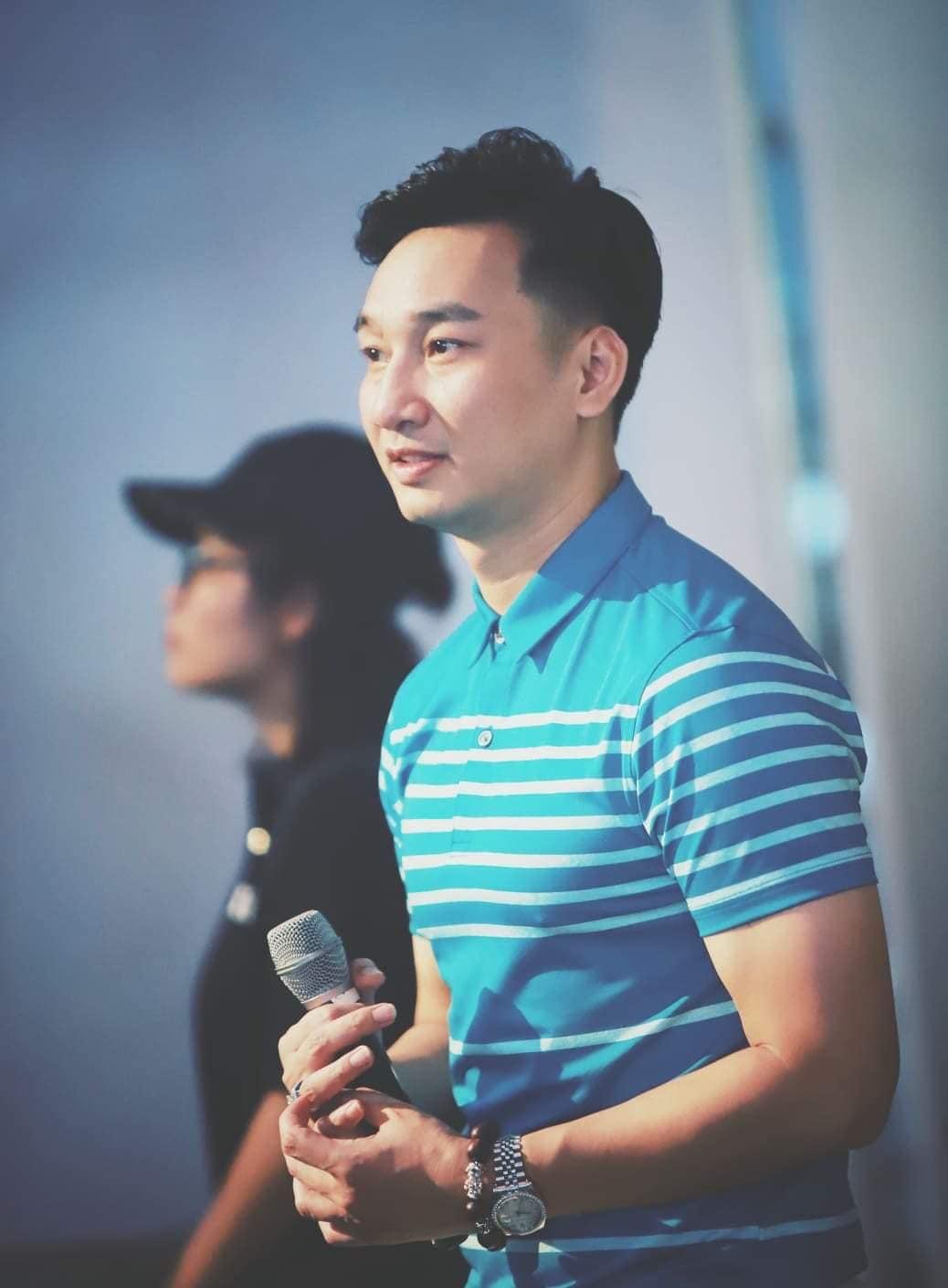 sao Việt,Đàm Vĩnh Hưng,Quốc Trường,MC Phương Mai,HLV Park Hang Seo,Công Phượng,MC Thành Trung