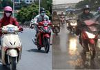 Thời tiết tuần này, đầu tuần nắng nóng, bao giờ mưa dông