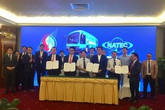 HCM City to get electric bus rapid transit system