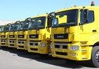 Truck manufacturer Kamaz plans serial assembly in Vietnam