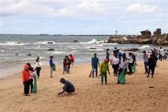 Phu Quoc launches campaign against plastic waste
