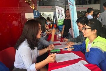Campus interviews becoming popular method of recruitment in Vietnam