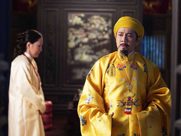 Project on TV series about Nguyen Dynasty launched