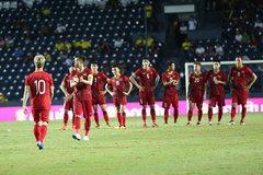 Tuyển Việt Nam thua chung kết: Đừng trách Công Phượng