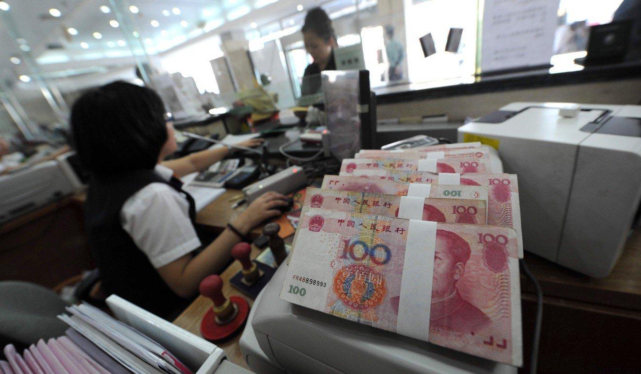 Trung Quốc,Donald Trump,cuộc chiến thương mại,chiến tranh thương mại,nhân dân tệ